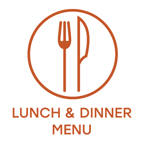SOL Southwest Kitchen Lunch & Dinner Menu PDF