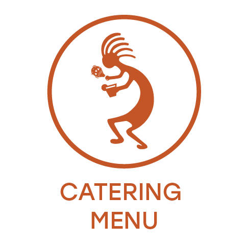 SOL Southwest Kitchen Catering Menu PDF
