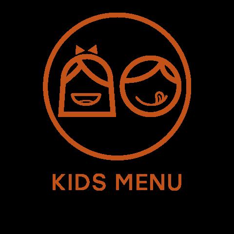 SOL Southwest Kitchen Kids Menu
